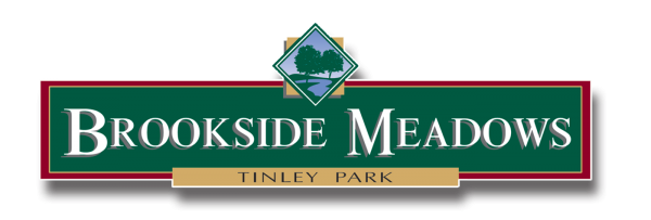 Brookside Meadows Tinley Park Logo
