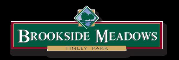 Brookside Meadows Tinley Park Logo